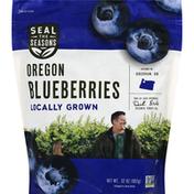 Seal The Seasons Blueberries, Oregon