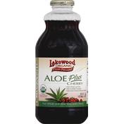 Lakewood Aloe, Plus Cherry