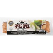 Open Acres Apple Spice Seasoned Uncured Bacon