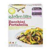 Garden Lites Zucchini Portabella
