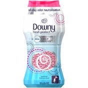 Downy Fresh Protect April Fresh with Febreze Odor Defense In-Wash Scent Beads Fabric Enhancers