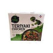 Bibigo Teriyaki Chicken Bowl