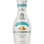 Califia Farms Unsweetened Vanilla Almondmilk