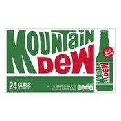 Mountain Dew Soda, 24 Pack