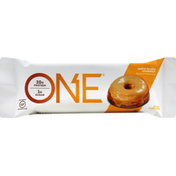 One Flavored Protein Bar, Maple Glazed Doughnut