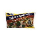 Flav R Pac Quick N Easy Combos Noodle Stir Fry