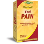 Nature's Way Fatigued to Fantastic!™ End Pain™