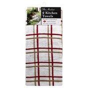 Ritz Towel, Biscotti, Kitchen, Card