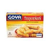Goya Tequenos South American Cheese Sticks