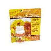 Trunature Vision Complex Lutein & Zeaxanthin Softgels