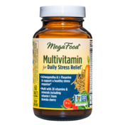 MegaFood Multivitamin for Daily Stress Relief*