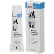 Petco Natural Enzymatic Toothpaste for Dogs