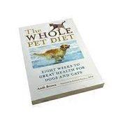 Nutri Books Whole Pet Diet Book