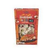 Fremont Fish Market Shrimp Fajita Mix