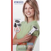 Homedics Body Massager