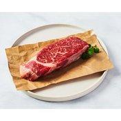 Double R Ranch USDA Choice Boneless Beef Chuck Cross Rib Steak