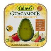 Calavo Guacamole Pice De Gallo Recipe