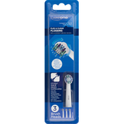 CareOne Flex & Clean Flossing Replacement Brush Heads