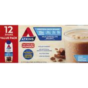 Atkins Milk Chocolate Delight Shake