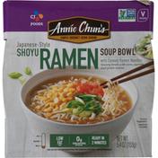 Annie Chuns Soup Bowl, Shoyu Ramen, Japanese-Style