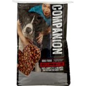 Companion Beef Flavor Gravy Mix Dog Food