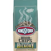 Kingsford Wood Chips, Hickory