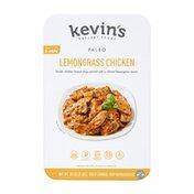 Kevin's Natural Foods Lemongrass Chicken