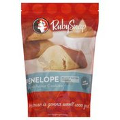 Ruby Snap Cookies, Bake-at-Home, Penelope, Peanut Butter Truffle