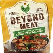 Beyond Meat Beyond Chicken Strips, Lightly Seasoned