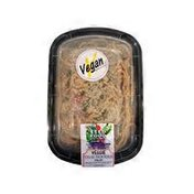 Health Gate Veggie Thai Noodle Salad