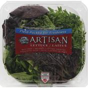 Lettuce, Artisan