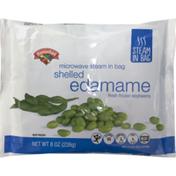 Hannaford Steam-in-Bag Shelled Edamame
