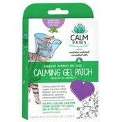 Cat Calming Gel Patch