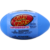 Silly Putty Toy, Superbrights!