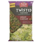 Fresh Express Chopped Salad Kit, Asian Caesar