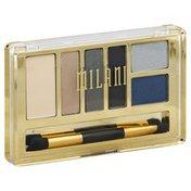 Milani Eyeshadow Collection, Smokey Essentials 03