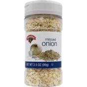 Hannaford Minced Onions