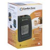 Comfort Zone Heater, Ceramic