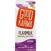 Good Karma Flaxmilk, Original