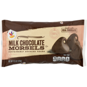 SB Chocolate Chips, Real Milk Chocolate