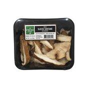 The Fresh Market Fresh Sliced Shiitake Mushrooms