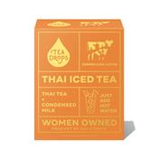 Copper Cow Coffee Thai Iced Tea Latte Kit