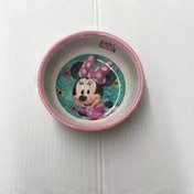 Zak Designs Inc. Minnie Bowl