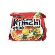 Samyang Ramen Kimchi Noodle Soup