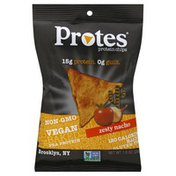 Protes Protein Chips, Zesty Nacho