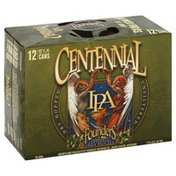 Founders Beer, India Pale Ale, Centennial IPA