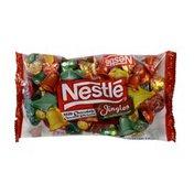 Nestle Milk Chocolate Jingles Bell Shaped Chocolates