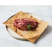 Bianchini's Market Round Bone Lamb Chops