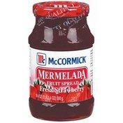 McCormick® Mermelada Strawberry Fruit Spread