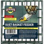Audubon Park Basket Feeder, Suet, Small